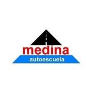 Autoescuela Medina Guillén s.l.