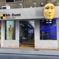 MR.DUMI
